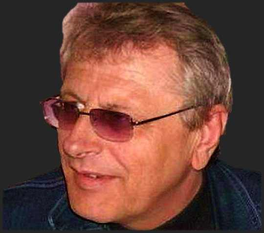 Александр Келеберда