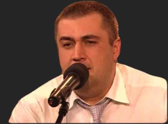 Александр Викторов морские песни