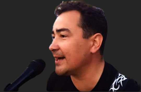 Альберт Завьялов