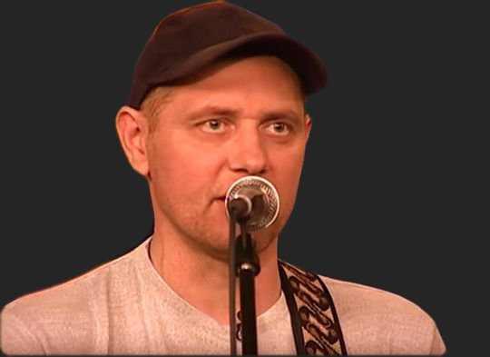 Андрей Заря