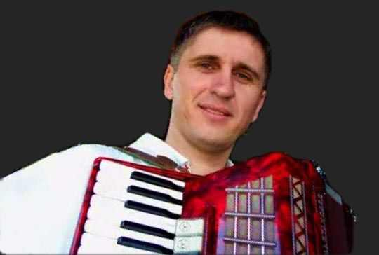 Андрей Кок