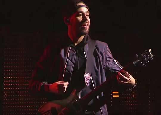 Linkin Park альбом 2015