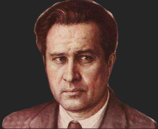 Борис Мокроусов