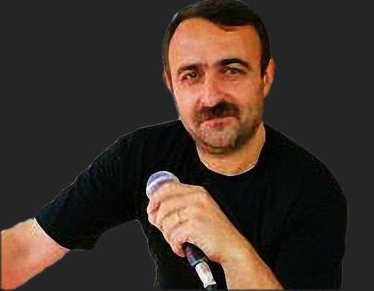 Борис Сичевський