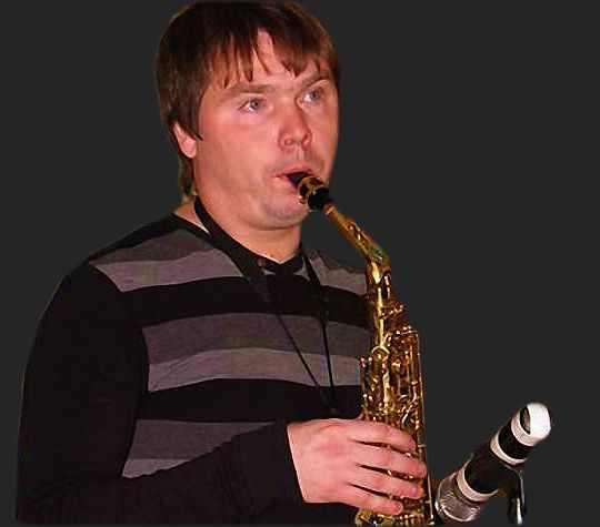 Николай Анохин