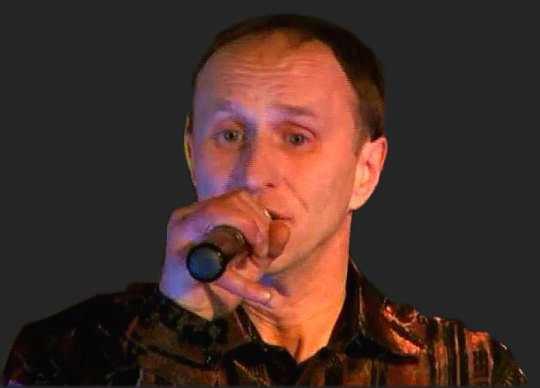 Библый Сергей