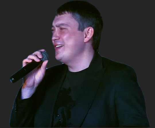 Владимир Ванин