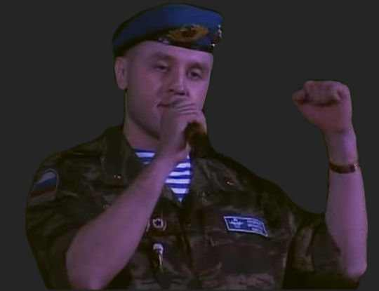 Воронов Владимир