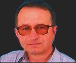 Николай Ведмедеря