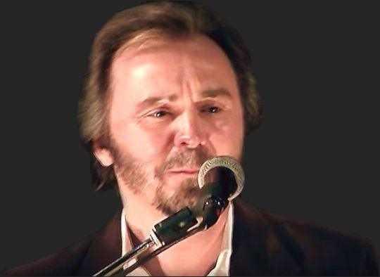Сергей Гребенников
