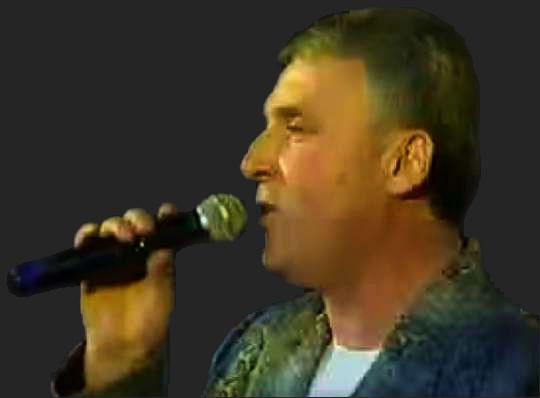 Станислав Городинский