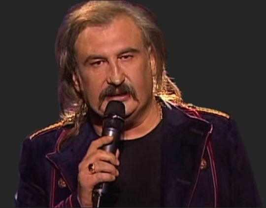 Степан Гига