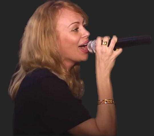 Виктория Гранкина