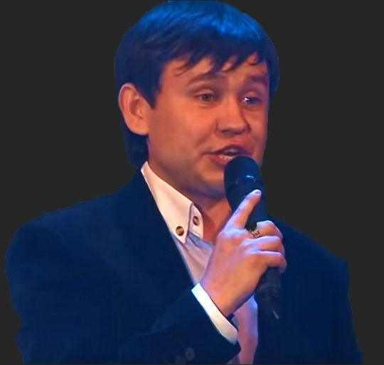 Дмитрий Данилин