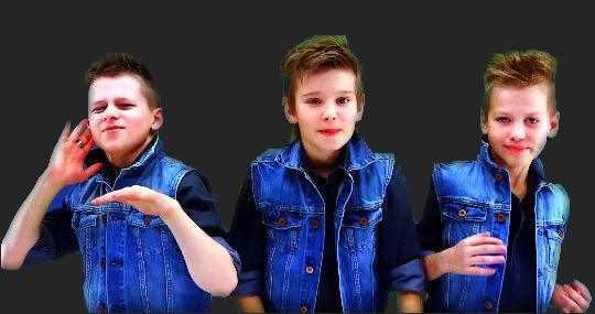 Джинсовые мальчики