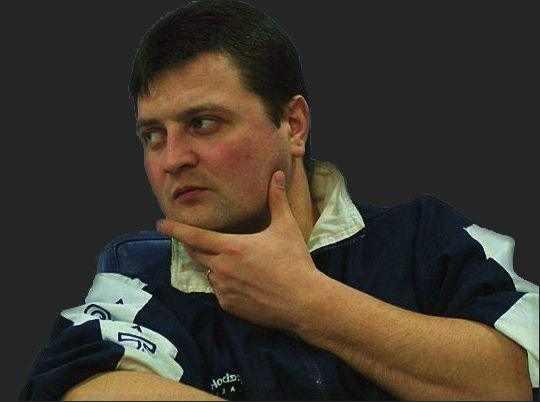 Евгений Демьяненко