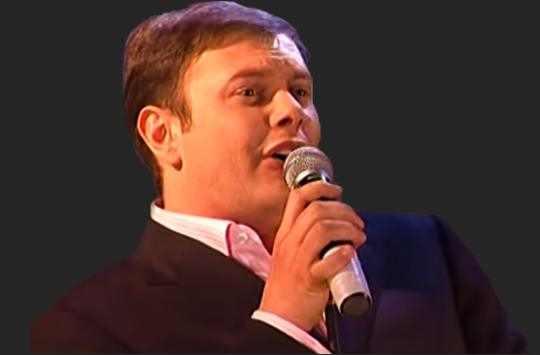 Михаил Задорин