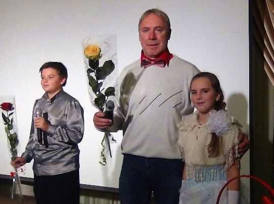 Павел Ермолаев