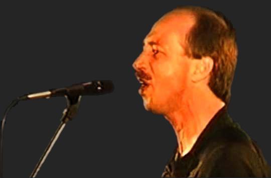 Валерий Желенок