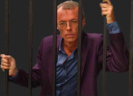 Игорь Камаров