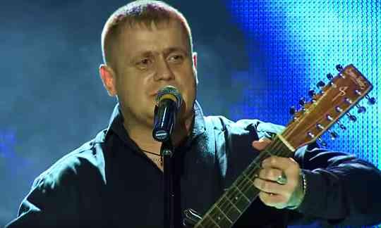 Казанский Дима