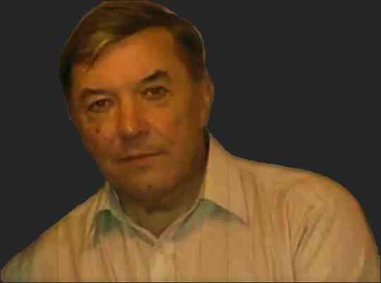 Николай Кирилкин
