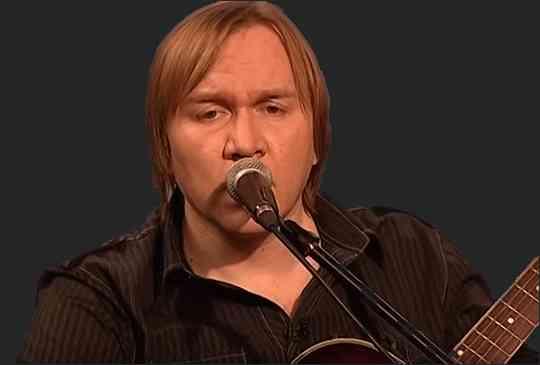 Миша Комаров