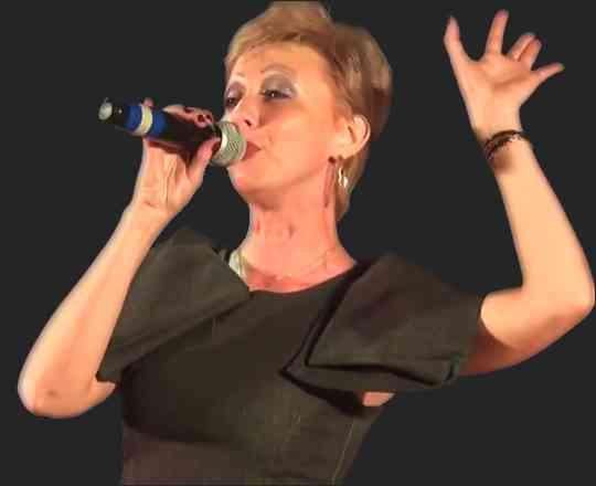 Наталья Крикун