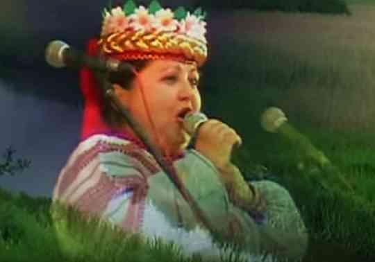 Светлана Крикун