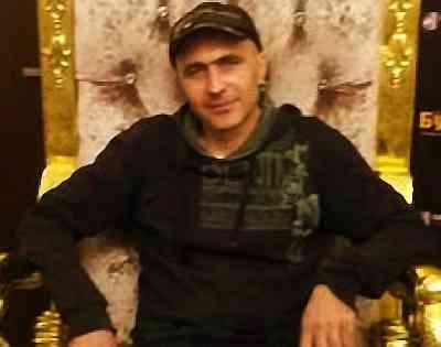 Вячеслав Лавров