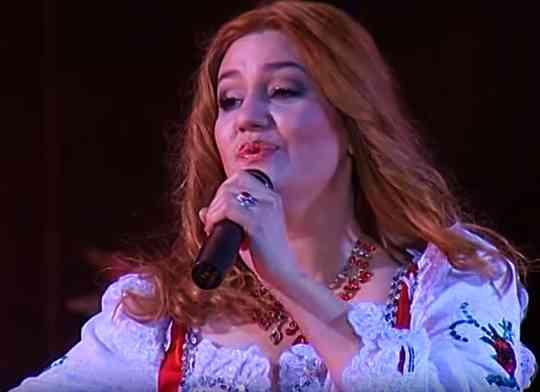 Наталья Май
