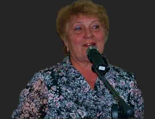 Вера Лалетина