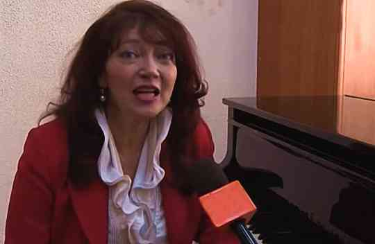 Людмила Мельникова