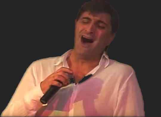 Георгий Михайлидис