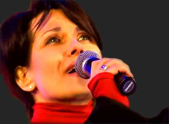 Нэлли Мотяева