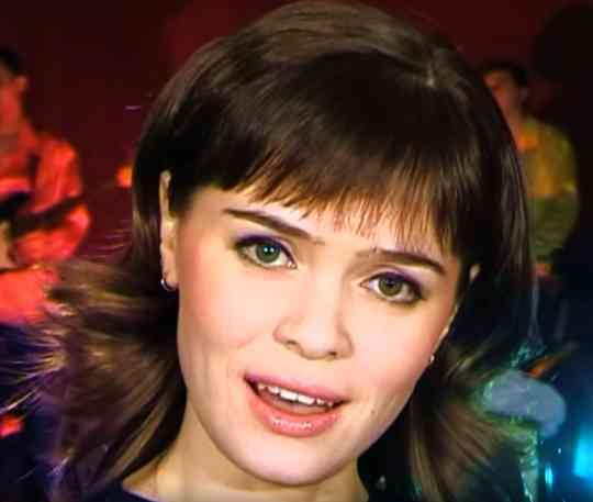 Зульфия Минхажева