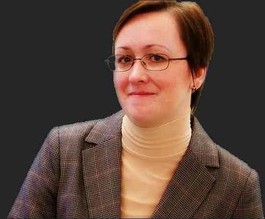 Анна Петряшева