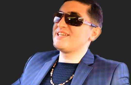 Азнавур Пашаян