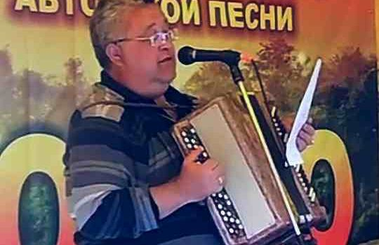 Вячеслав Поздняков