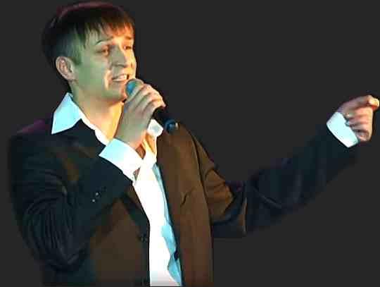 Дмитрий Прянов минусовки