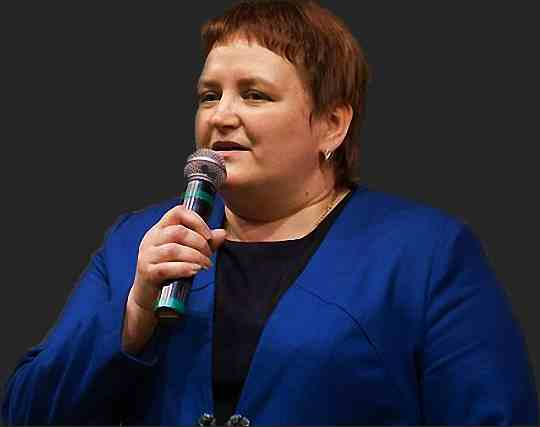 Светлана Ранда