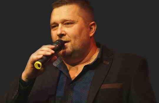 Андрей Рубежов