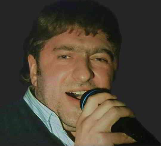 Александр Свищев