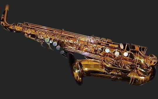 Минусовки для саксофона