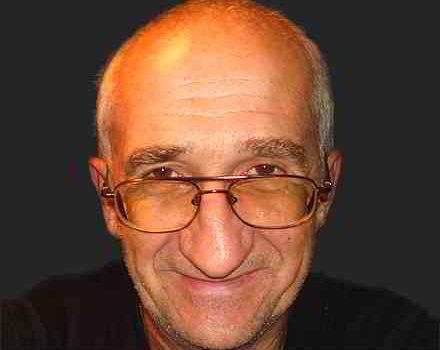 Сергей Суэтов