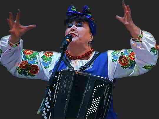 Наталья Фалион