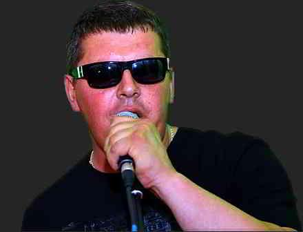Сергей Трунов
