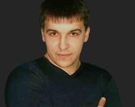 Виталий Тучин