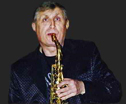 Александр Финогенов