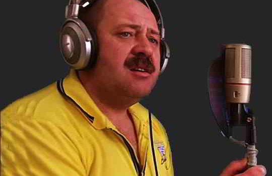 Игорь Филиппенков